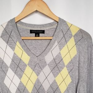 Banana Republic Silk Cotton Cashmere Sweater
